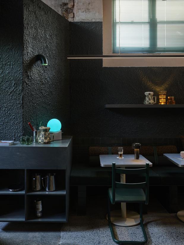 Фото №3 - Ресторан в бывшем здании склада в Сиднее