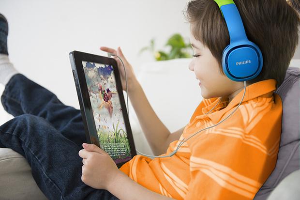 Фото №1 - Parents.ru  тестирует детские наушники