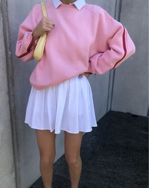 Фото №8 - Кто такие soft girls и как одеваться в их стиле 🍑💗