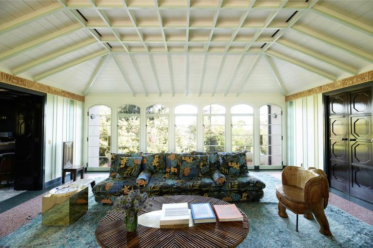 Фото №5 - Яркий дом и экоферма в Лос-Анджелесе по проекту Studio KO