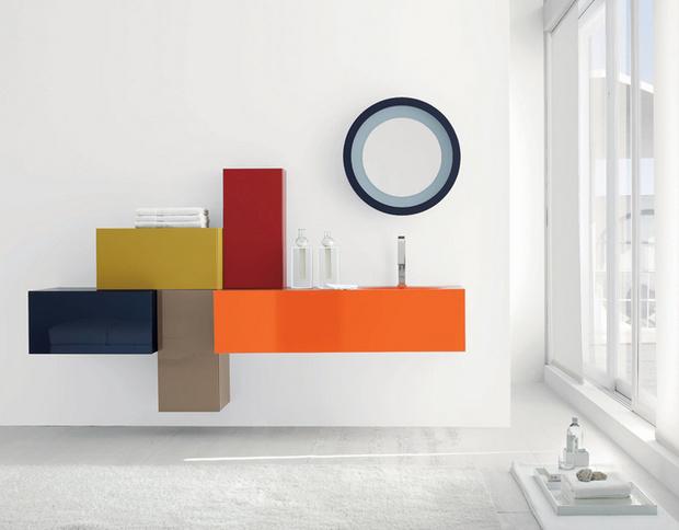 Фото №16 - Дизайн ванной: 10 модных тенденций