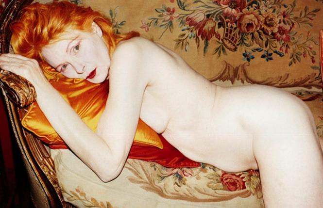 Фото №24 - Вивьен Вествуд: главный панк в мире моды