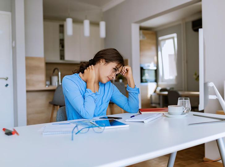 Фото №4 - Почему сидячий образ жизни ─ это самая опасная привычка современного человека