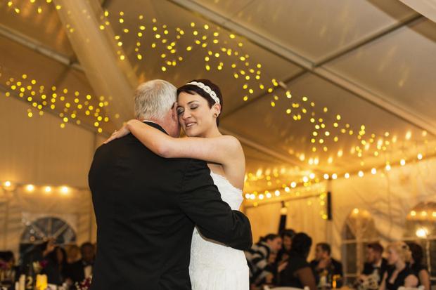 Фото №1 - Мой старый жених, моя юная невеста