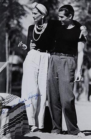 Фото №6 - Вещи-легенды: модное наследие Коко Шанель
