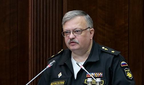 Фото №1 - Российские офицеры пройдут диспансеризацию у китайских целителей