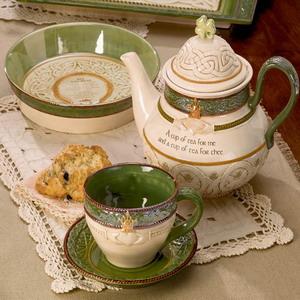 Фото №1 - Чай для приезжих