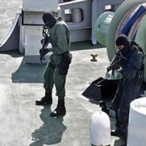Фото №1 - Пираты захватили российских моряков