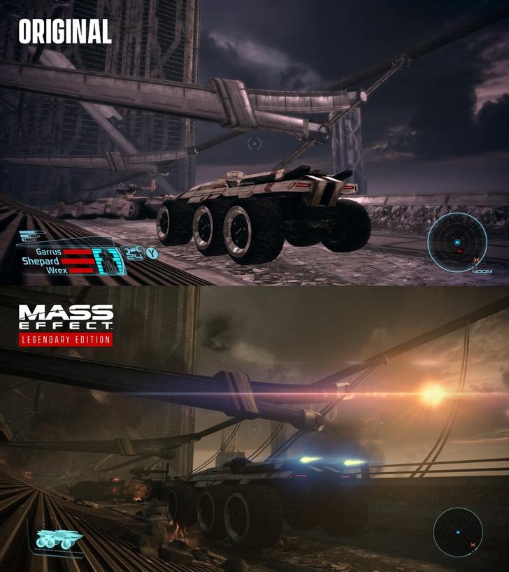 Фото №3 - Стоит ли Mass Effect Legendary Edition пяти тысяч рублей?
