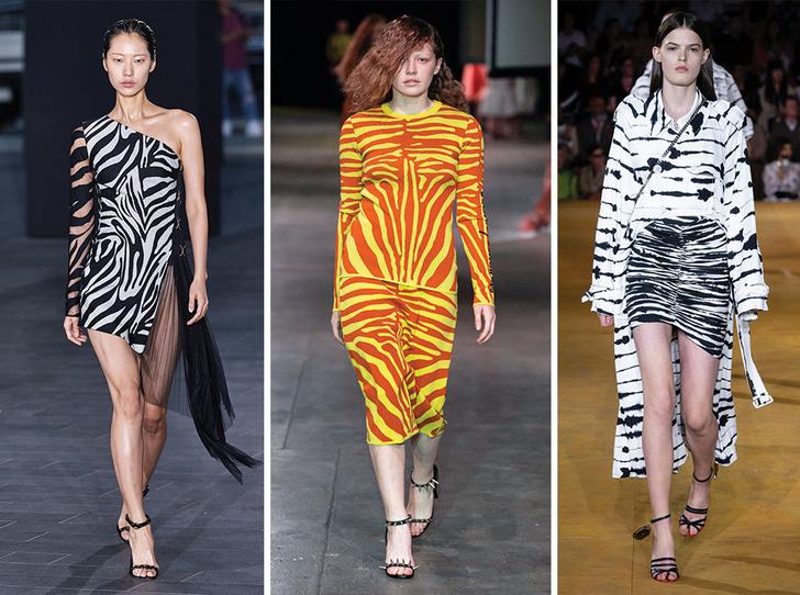 Фото №7 - 10 трендов весны и лета 2020 с Недели моды в Лондоне