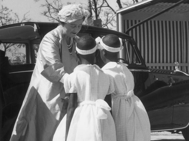 Фото №9 - Расизм и королевская семья: как Виндзоры стали заложниками своего происхождения