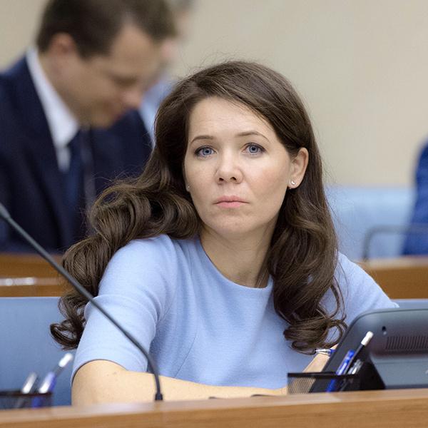 Фото №5 - Чем живут 20 самых успешных бизнесвумен России