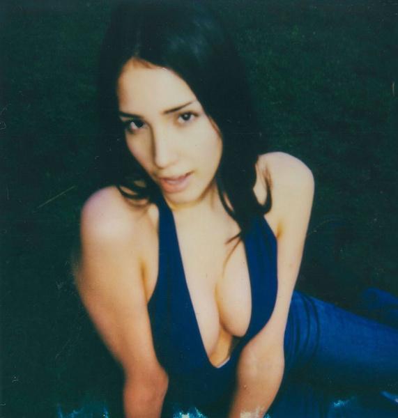 Фото №5 - Луна из «Сплетницы»: все, что нужно знать о трансгендерной актрисе Зион Морено