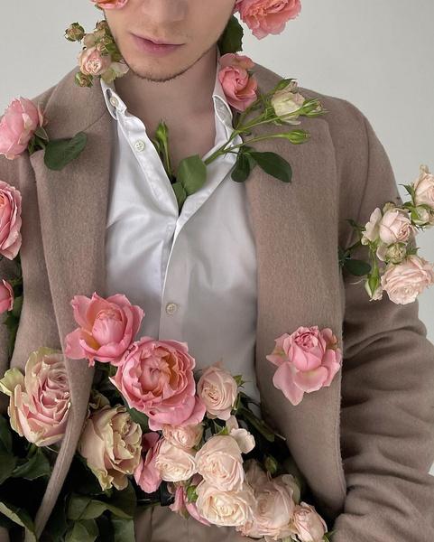 Фото №7 - Дима Ермузевич— о новой песне «Цветы», планах на будущее и о том, как выглядеть стильно каждый день