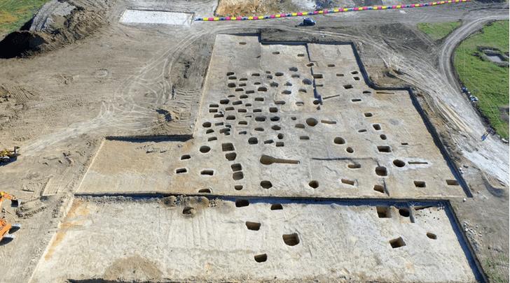 Фото №1 - В Крыму нашли некрополь поздних скифов