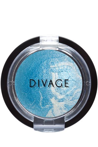 Запеченные тени для век Colour Sphere, № 16, Divage