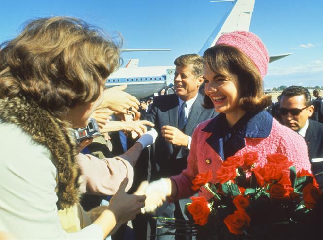 Фото №16 - Отличница Джеки Кеннеди: любовь и трагедия самой известной Первой леди США