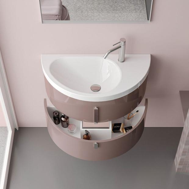 Фото №2 - Новые роли: ванная комната в эпоху пандемии
