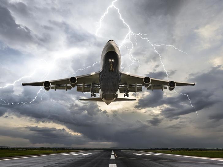 Фото №1 - Незаконченный рейс: самые загадочные исчезновения самолетов в небе