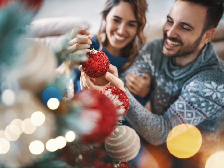 Как украсить дом к Новому году— 2020, чтобы привлечь любовь