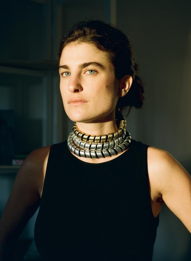 Фото №1 - Курс на завтра. Мария Соле Феррагамо: «Изучая моду, вы можете идти на любые риски»