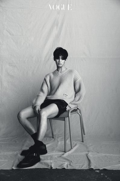 Фото №3 - Ким Су Хён об участии в новой дораме, жизненных ценностях и не только
