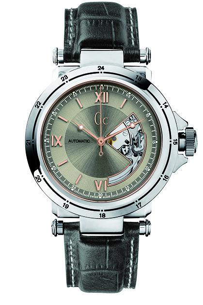 Часы B1-Class Automatic, розовое золото, сталь, Gc.