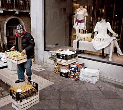 Фото №2 - Как это делается в Венеции