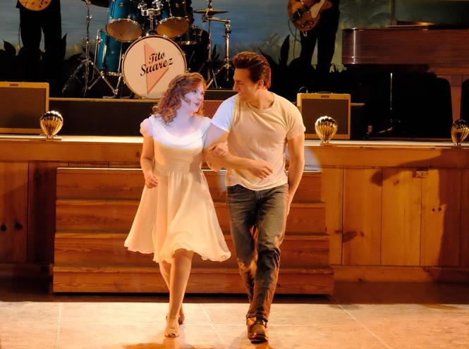 Фото №20 - Чистые факты: все, что мы знаем о римейке «Грязных танцев»