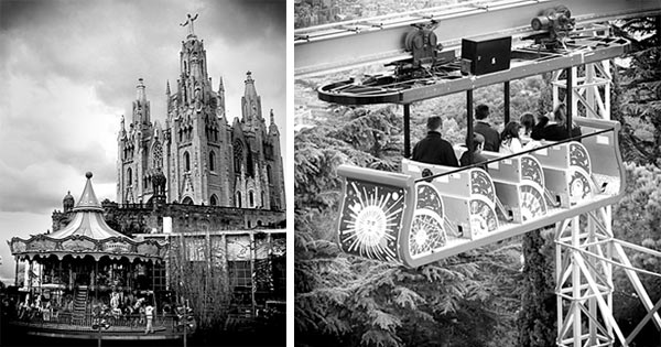Фото №4 - «Тибидабо»: путешествие во времени
