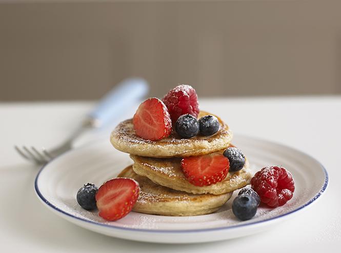 Фото №6 - Рецепты самых вкусных завтраков из разных стран мира