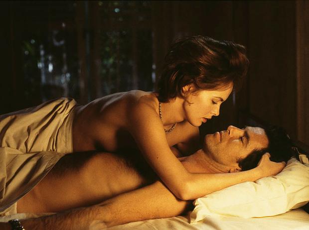 Фото №1 - 6 самых глупых мифов о сексе