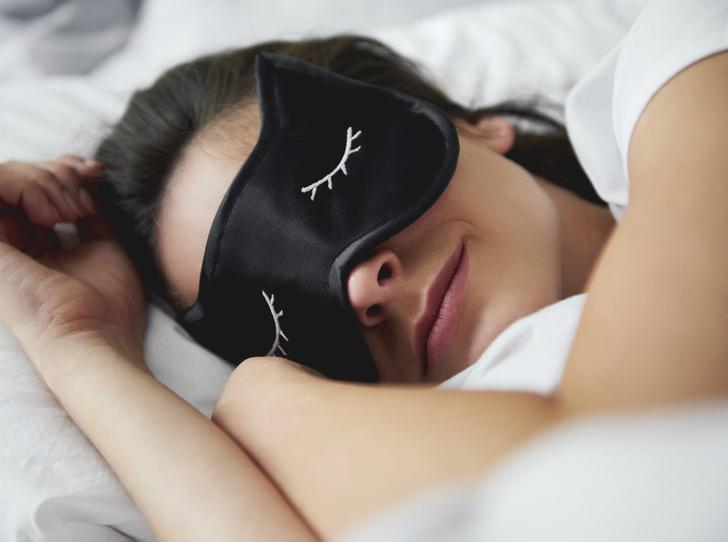 Фото №6 - Что происходит с кожей, пока вы спите (и как получать от этого только пользу)