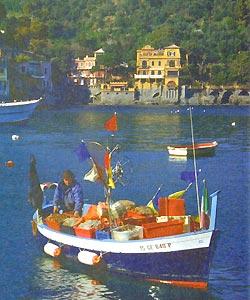 Фото №4 - По краю Лигурийского моря
