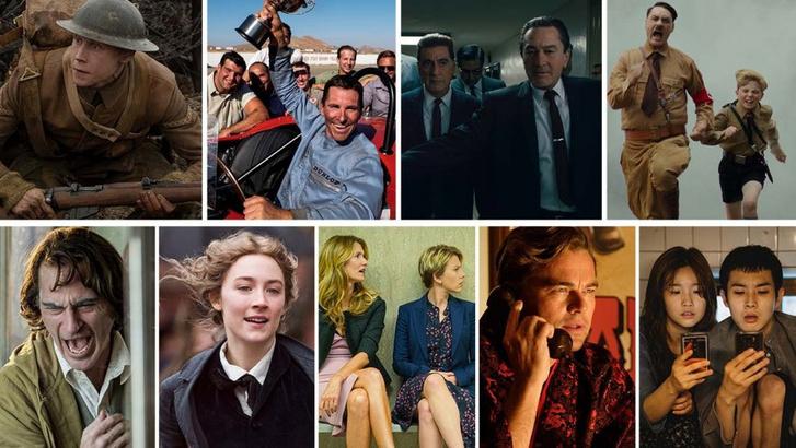 Фото №1 - Киноакадемия опубликовала и тут же удалила твит со списком победителей «Оскара»