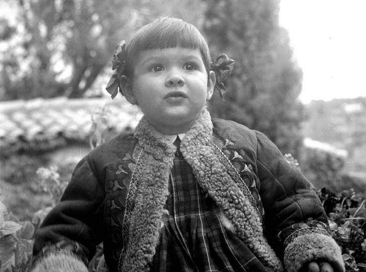 Фото №2 - Дочь своего отца: как Палома Пикассо не стала великой художницей, но покорила мир моды