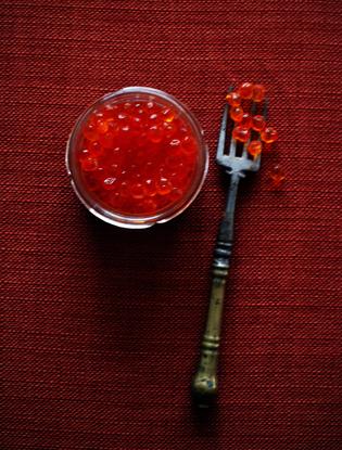 Фото №11 - Черная, красная, белая: самый полный гид по икре