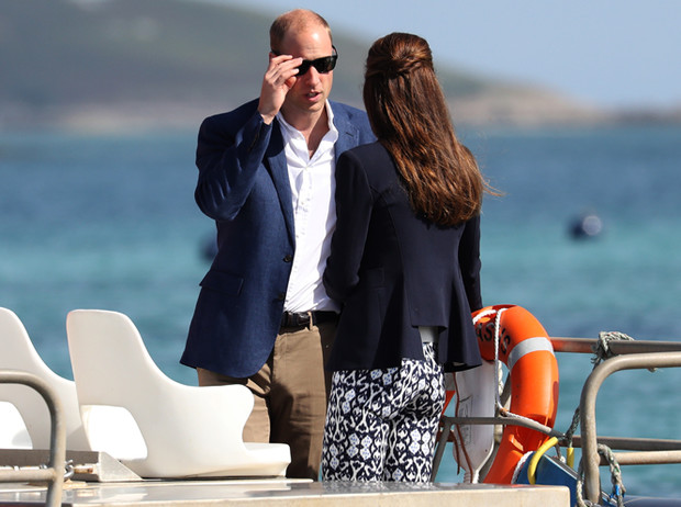 Фото №3 - Астропсихолог: Кейт Миддлтон – удав, а принц Уильям – кролик
