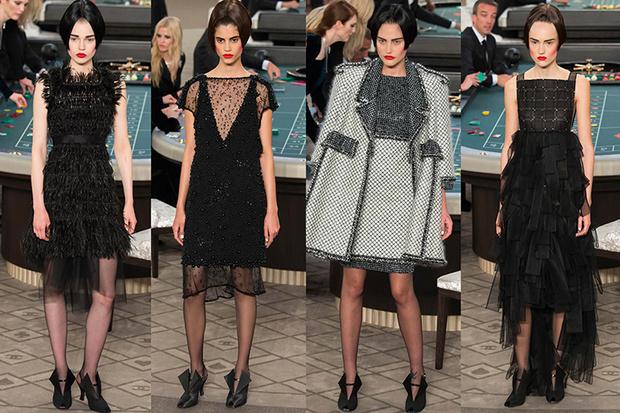 Chanel, Haute Couture, осень-зима 2016/2017