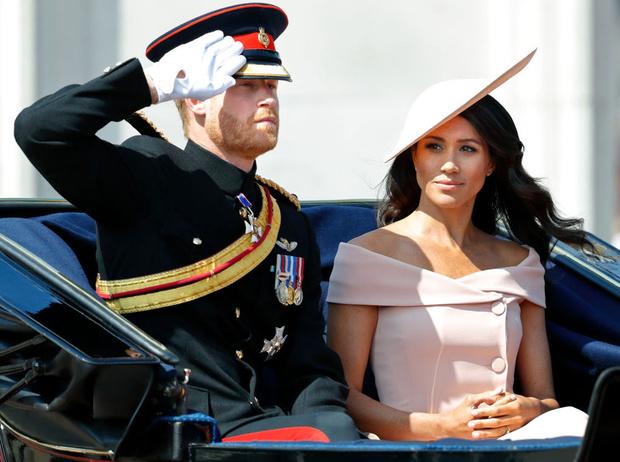 Фото №11 - Что такое королевский протокол и действительно ли Меган Маркл всегда его нарушает