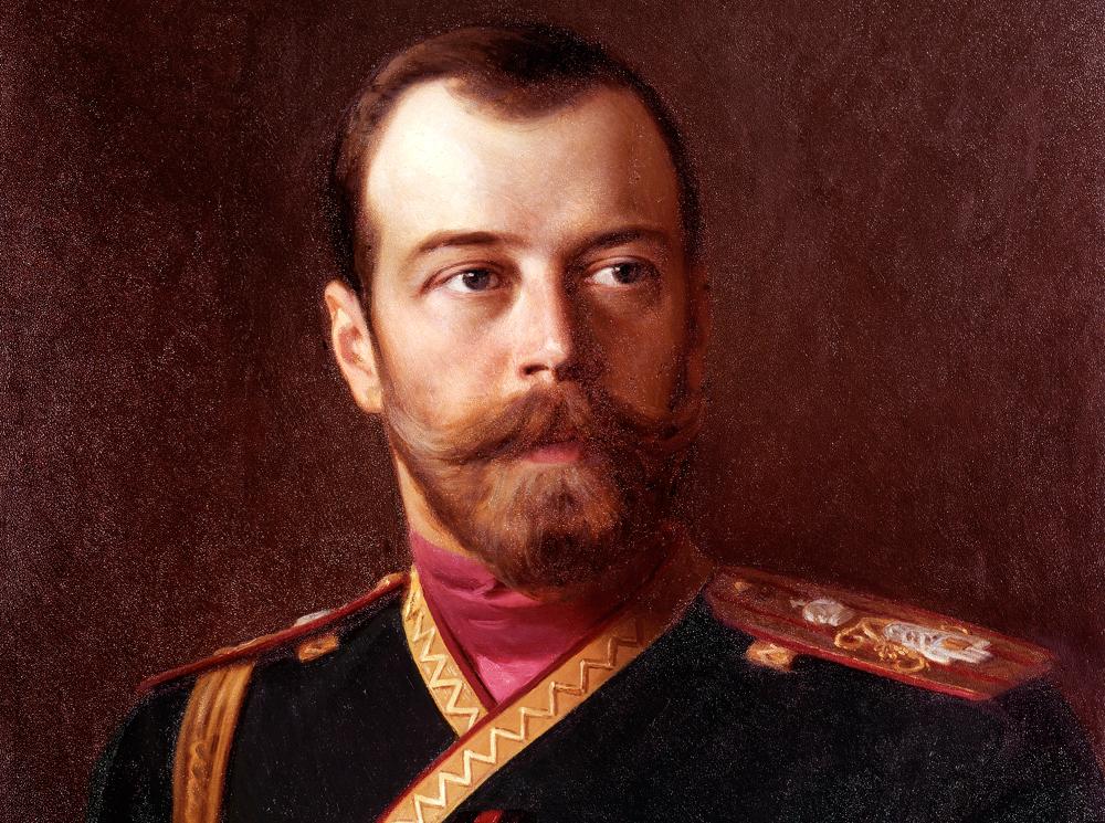 когда родился последний русский император фото стен газобетонных