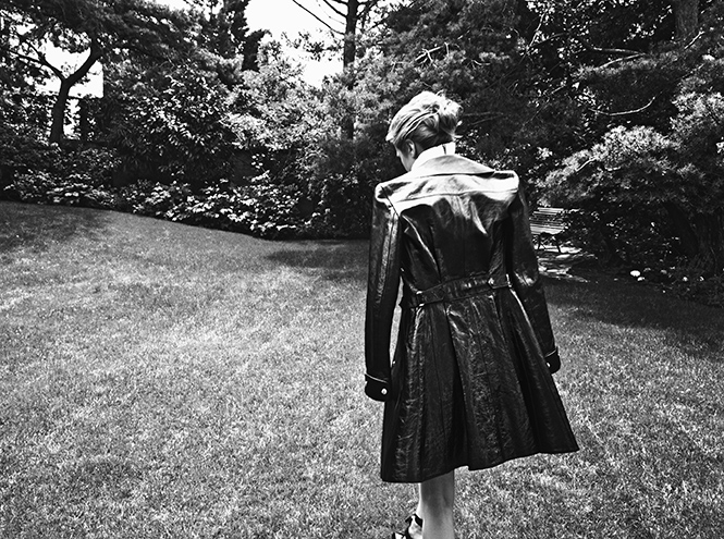 Фото №7 - Виктория Исакова: «Я побаиваюсь возраста после сорока»