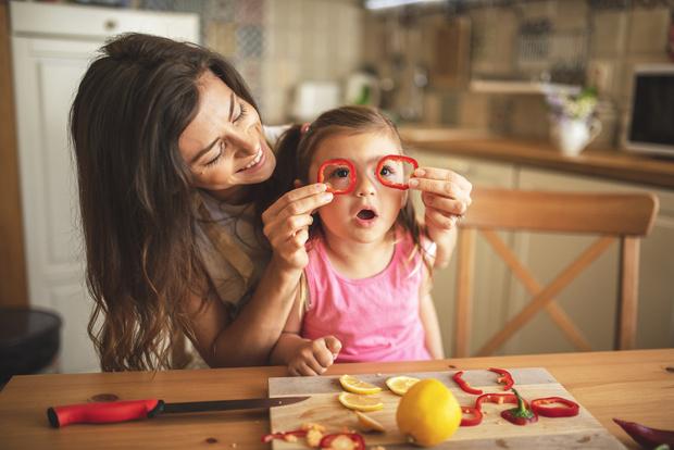 Фото №3 - Как воспитать ребенка добрым: 4 простых совета