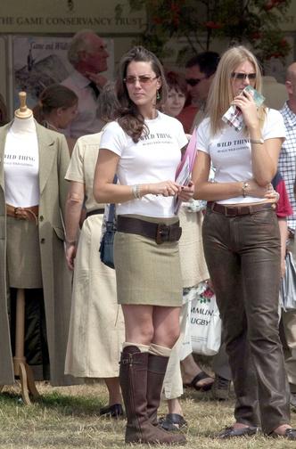 Фото №10 - Экомода: семь членов королевских семей, которые годами носят одни и те же вещи