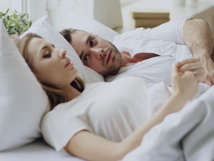 Фото №5 - 10 бытовых привычек, которые могут разрушить самые крепкие отношения