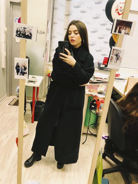 Фото №1 - Блог fashion-редактора: как составить образ и для учебы, и для вечеринки
