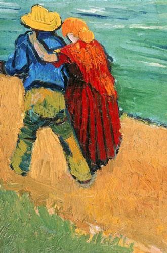 Фото №8 - Любовь как безумие: Винсент Ван Гог и его женщины