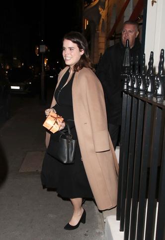 Фото №1 - Принцесса Евгения— член одного из самых престижных частных клубов в Лондоне