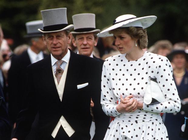 Фото №1 - Последняя надежда: что принц Филипп сказал Диане, когда узнал об изменах Чарльза