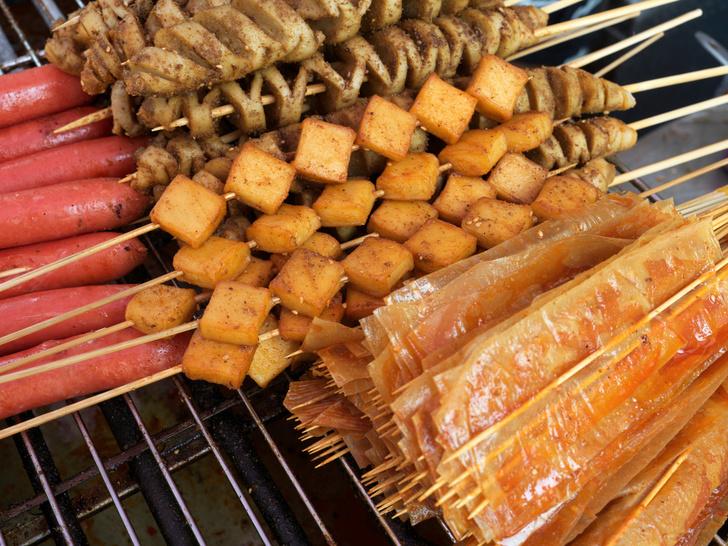 Фото №3 - Главное китайское блюдо: отрывок из книги финской журналистки Мари Маннинен «33 мифа о Китае»